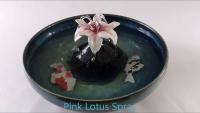 Pink Lotus Spray
