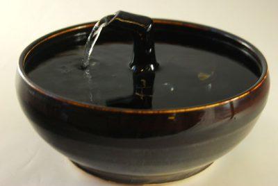 zen cat water fountain