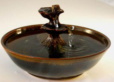 brackentree cat water fountain