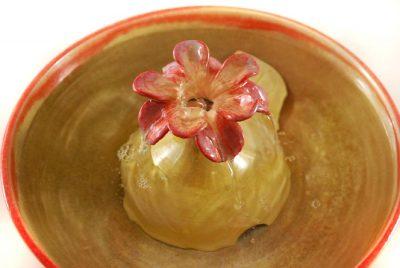 Rose Lotus Cat Fountain