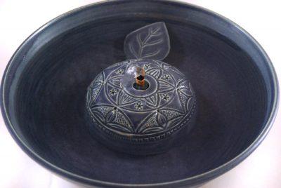 cat fountain mandala