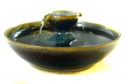 ceramic pet fountain