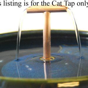 Two-Cat Copper Cat Tap Add-On