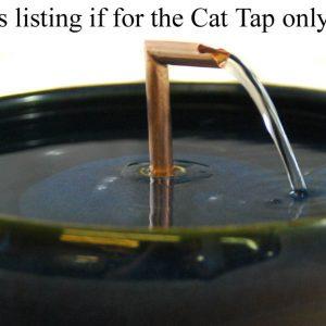 One-Cat Copper Cat Tap Add-On