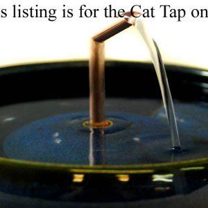 30-D Copper Cat Tap Add-On